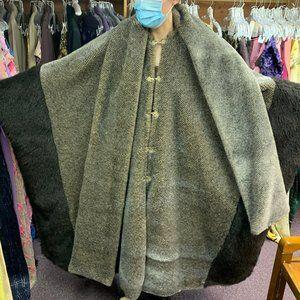 Vintage Inspired Coat